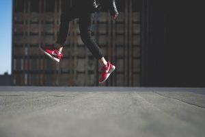Nike PESTLE Analysis